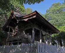 施設案内 久久比(くくひ)神社...